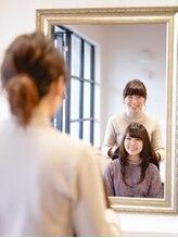 ユア ヘアー ルーム(Your Hair ROOM)