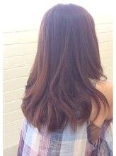ヘアー リーフ(Hair Leaf)ナチュラルカラーで白髪もOK!艶髪&柔らかスタイル♪