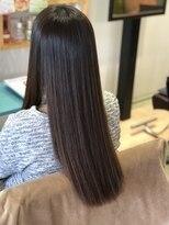 ザナドゥ(XANADU)艶髪ストレート