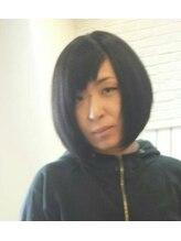 アピーク ヘアー(APEAK hair)吉田 亜矢子