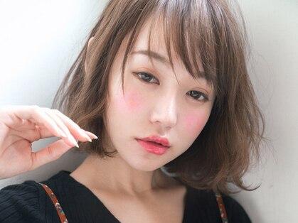 ヘアーセンス 西葛西店(hair SENSE)の写真