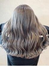 ツミキ ヘアーデザイン(TSUMIKI hair design)