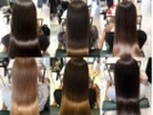 ディベスト ヘアーラウンジ(Dbest hair lounge)の雰囲気(横浜1の髪質改善【特化サロン】限定商材♪正規取扱店【関内】)