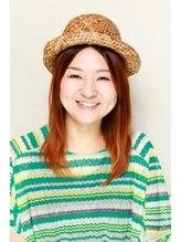 ハッチ ヘアーファクトリー 新所沢店(hacchi Hair Factory)荒川 五実