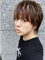 HiGH×LOW TAKAHIROstyle リバースウルフ!!