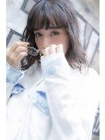 【miel hair bijoux】キュート☆エアリーロブ