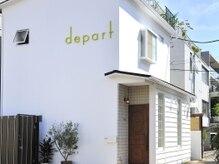 デパール 南青山(depart)