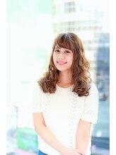 トリコ (TORICO)★リッチウェーブパーマ★セクシーウェービーロング★【川口店】