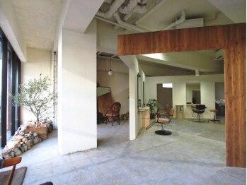 エテルノ(eterno)の写真/心まで温まる癒される空間。隠れ家サロンeternoであなただけの時間を◆スタッフ全員で温かくお出迎え