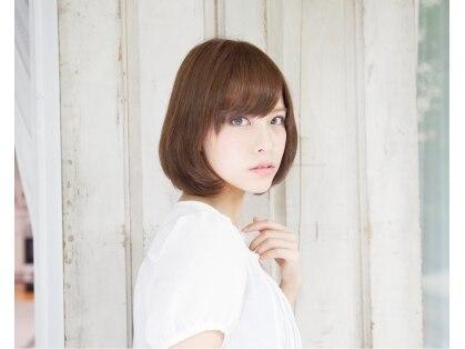 ナチュラルヘアー アットイーズ 府中店(Natural hair ate'z)の写真