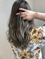 スティル ヘアアンドアイラッシュ(STILL hair&eyelash)【STILLが叶える‥】platina beige