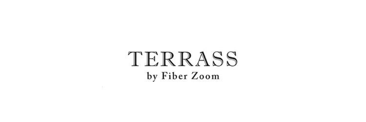 テラス バイ ファイバー ズーム(TERRASS by Fiber Zoom)のサロンヘッダー