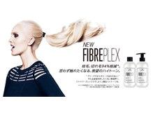 マーブル 河内松原店(Marble)の雰囲気(ダメージ軽減剤ファイバープレックス導入、ダメージなく、美髪へ)