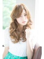 ソフトヘアカッターズ(soft HAIR CUTTERS)フェミニン☆グラマラスヘアー