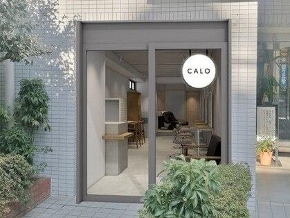カロ(CALO)の写真