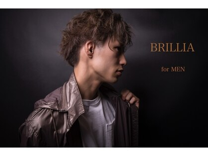 メンズブリリア(men's BRILIA)の写真