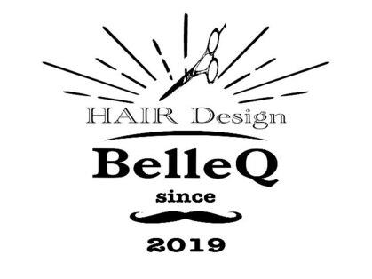 ヘアーデザイン ベルク(HAIR Design BelleQ)