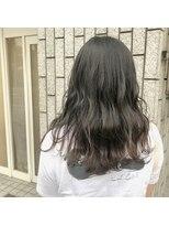 アルマヘアー(Alma hair by murasaki)Aラインロンググレージュ