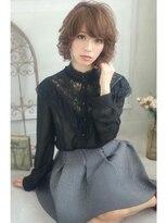シーンエスト(sCene EST)☆sCene☆ Girlie BOB