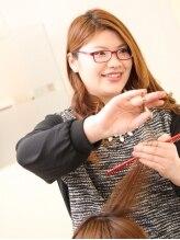 フォーチューン Hair&Spa Fortune横瀬 沙織