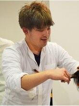 ヴェリーヘアメイク(VERY Hair Make)オゴウ マコト