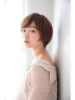 ネオリーブクアトロ 横浜西口店(Neolive quattro)かわいい小顔ショート☆