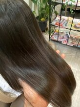 ヘアサロン アリス(hair salon Alice)髪質改善美髪ロング