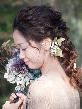 凪の写真/【自然な美しさが叶う】ベテランスタイリストのマンツーマン施術が創り出す、思い描いた理想のスタイル。
