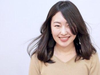 ニーノ(nino)の写真/トリートメントが豊富!!選べるトリートメントで本来の美しい髪に☆憧れのうるツヤ髪を手に入れて☆