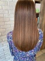 レッドネオ エビス(Redneo ebisu)艶カラー×髪質改善トリートメント