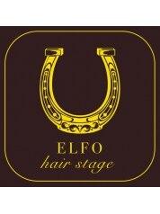 エルフォヘアーステージ (ELFO hair stage)/ELFO hair stage
