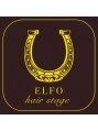 エルフォヘアーステージ (ELFO hair stage)/ELFO hair stage
