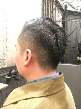シュープ アニュー ラスパ太田川店(SHOOP anyu)アメリカン・ドリーム