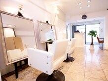 private hair salon T 【プライベートヘアサロンティー】