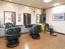 hair studio iwata