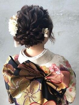 マイス(Mais)の写真/【栄5分】結婚式・2次会・コンサート・お茶会・女子会…大切なイベントはプロにお任せ♪