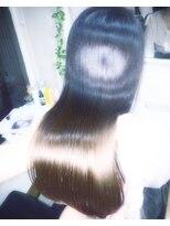 アンフィフォープルコ(AnFye for prco)【AnFye for prco】うるつや「ジュエリーシステムサラつやヘア」