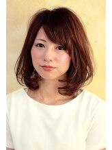 カリーナ(CARINA)【CARINA】ゆるふわ☆艶カールヘア