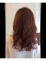ヘアメイク イアラ 高柳(hair make iara)大人パーマ