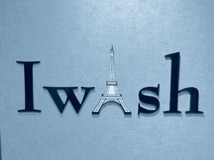 イワッシュ(IwAsh)の写真