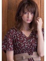 ☆ミントアッシュミディ☆【Mallely by lico】03-5579-9233