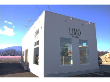 リモ ヘア デザイン(LiMO Hair Design)の写真