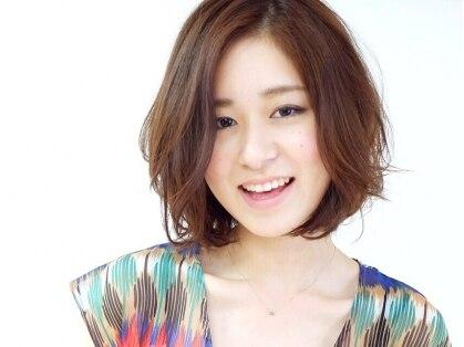 ロータス ヘアデザイン 船橋店(Lotus Hair Design)の写真