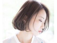 ナチュラルピー 富田店(Natural.p)の雰囲気(トリートメントパーマで髪に優しくイメージチェンジ☆)