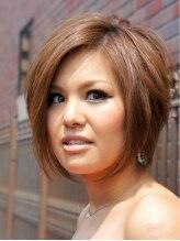 ヘアーメイク メイ(Hair Make May)モガ・ショート