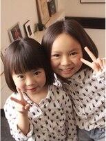 Cute Kiz,s Cut #有田