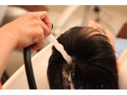 ブギー ヘアデザイン(Boogie Hair Design)の写真