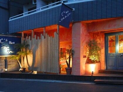 シーズヘア ティエンダ デ コスタ(C's HAIR -Tienda De costa-) 西九条店の写真