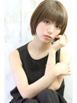 【Rose】ナチュラル×シンプル×ショート☆