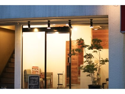 ジングヘアー 新小岩店(zing hair)の写真